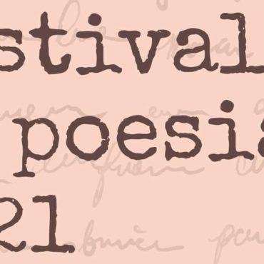 Festval de Poesia de Maó 2021