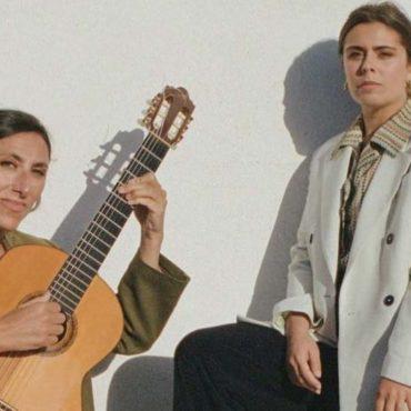 Cantares, amb Anna Ferrer i Marta Robles