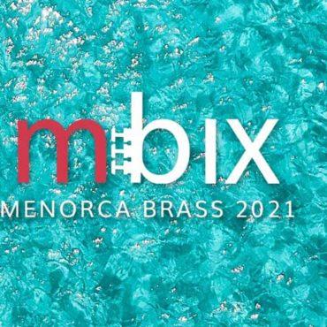 MenorcaBrass 2021
