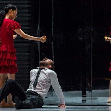 «Carmen», de la Compañía Nacional de Danza