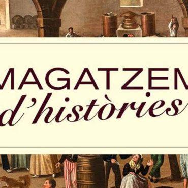 Exposició «Magatzem d'històries» al Museu de Menorca
