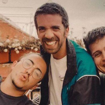 Menorca Groove: Stay Homas, La Mari de Chambao...