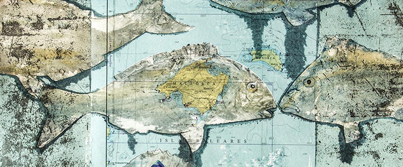 «De la mar», nova exposició d'Enric Servera