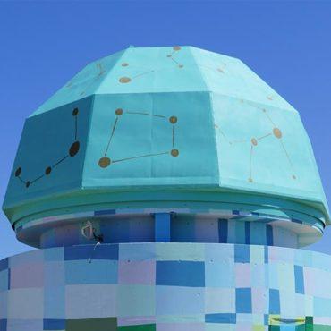 Observatori Astronòmic de Ciutadella