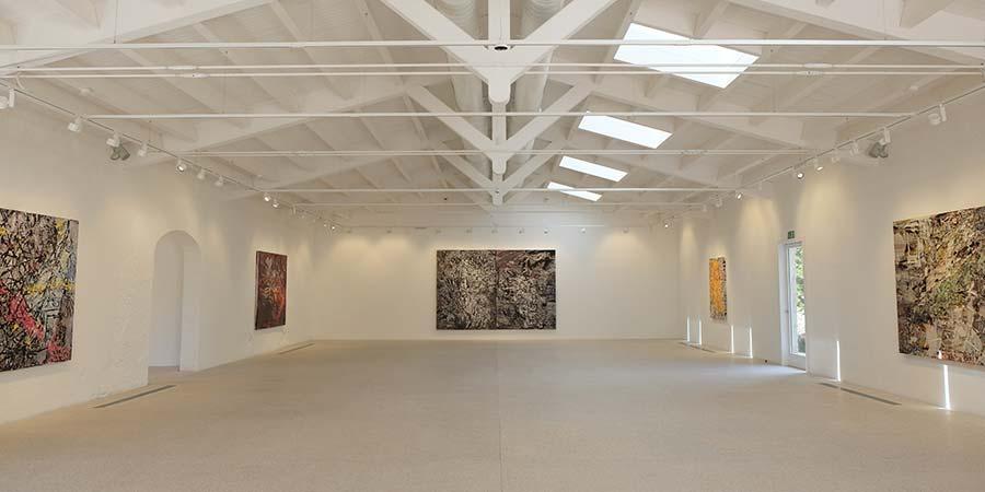 Ruta cultural: art contemporani a Hauser & Wirth