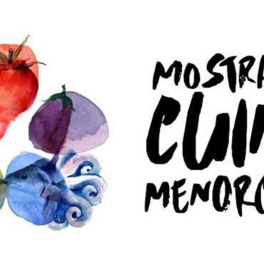 Mostra de Cuina Menorquina 2021
