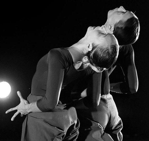 Laia Santanach presenta «ÀER» a Menorca